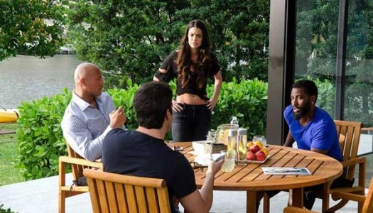 brunch - ballers HBO